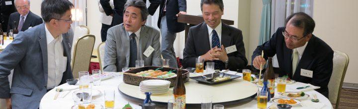 平成28年度 同志社校友会岩手支部総会・懇親会の報告
